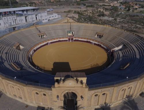 El Ayuntamiento de Vera invierte 62.000 euros en el mantenimiento y mejora de su Plaza de Toros